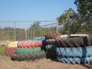 fresno tires