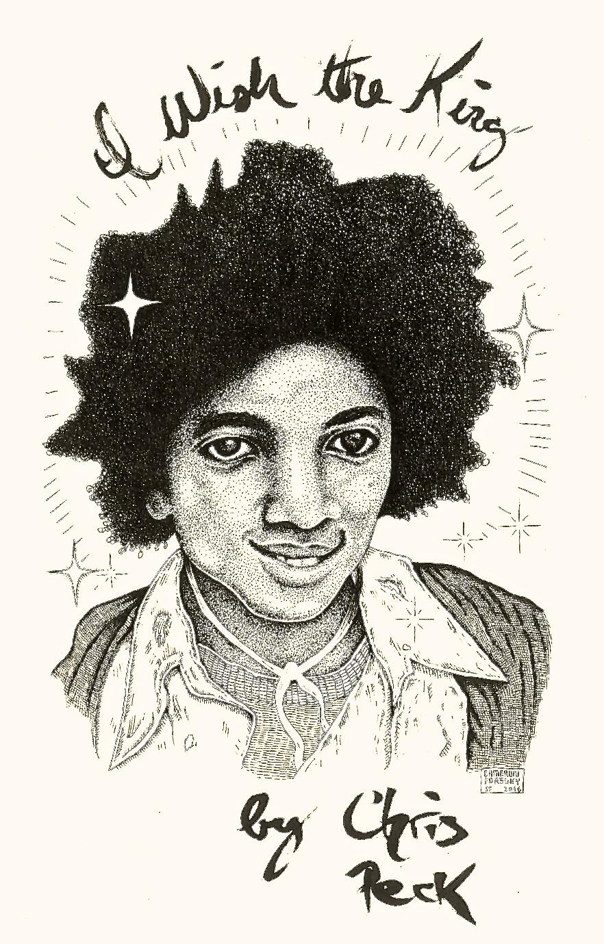 MJ messy Cursive